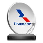 Комплект для приема «Триколор ТВ» с двухтюнерным приемником GS A230