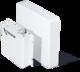 Усилитель сигнала сотовой связи, частота 1800/2100 МГц (комплект)
