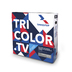 Комплект для просмотра ТВ от Триколора с двухтюнерным приёмником GS B622L с поддержкой ULTRA HD